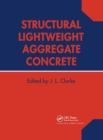 Structural Lightweight Aggregate Concrete - Book