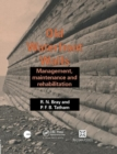 Old Waterfront Walls : Management, maintenance and rehabilitation - Book