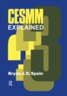 CESMM 3 Explained - Book