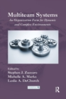 Multiteam Systems : An Organization Form for Dynamic and Complex Environments - Book
