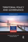 Territorial Policy and Governance : Alternative Paths - Book
