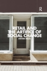 Retail and the Artifice of Social Change - Book