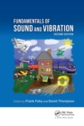 Fundamentals of Sound and Vibration - Book