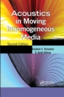Acoustics in Moving Inhomogeneous Media - Book
