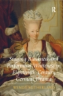 Staging Blackness and Performing Whiteness in Eighteenth-Century German Drama - Book
