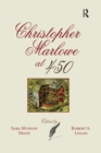 Christopher Marlowe at 450 - Book