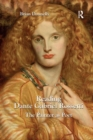 Reading Dante Gabriel Rossetti : The Painter as Poet - Book
