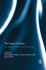 The Poesis of Peace : Narratives, Cultures, and Philosophies - Book