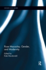 Rose Macaulay, Gender, and Modernity - Book