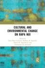 Cultural and Environmental Change on Rapa Nui - Book
