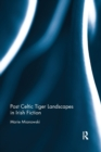 Post Celtic Tiger Landscapes in Irish Fiction - Book