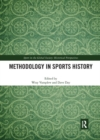 Methodology in Sports History - Book