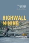 Highwall Mining : Applicability, Design & Safety - Book