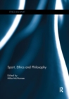 Sport, Ethics and Philosophy - Book