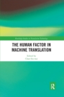 The Human Factor in Machine Translation - Book