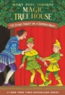 Magic Tree House 25 Stage Fright On A Summer Night - Book