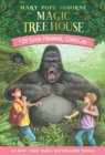 Magic Tree House #26 Good Morning, Gorillas - Book