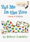 Put Me in the Zoo - Book