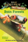 Magic Tree House Fact Tracker #5 Rain Forests - Book