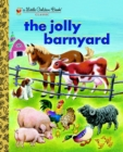 LGB The Jolly Barnyard - Book