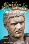 Magic Tree House Fact Tracker #14 Ancient Rome and Pompeii - Book
