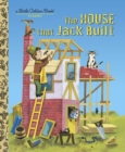 LGB The House That Jack Built - Book
