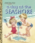 LGB A Day At The Seashore - Book