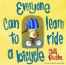 Everyone Can Learn To Ride A Bicycle - Book