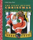 The Night Before Christmas - eBook