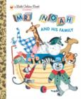 Mr. Noah and His Family - eBook
