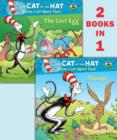Thump!/The Lost Egg (Dr. Seuss/The Cat in the Hat Knows a Lot About That!) - eBook