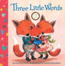 Three Little Words - eBook