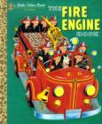The Fire Engine Book - eBook