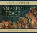 Amazing Peace : A Christmas Poem - eBook