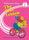 The Bike Lesson - eBook