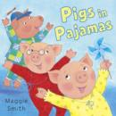 Pigs in Pajamas - eBook