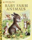 Baby Farm Animals - eBook