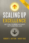 Scaling Up Excellence - eBook