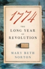 1774 : The Long Year of Revolution - Book