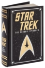 Star Trek: The Classic Episodes (Barnes & Noble Collectible Classics: Omnibus Edition) - Book