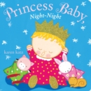 Princess Baby, Night-Night - Book