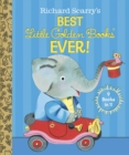 Richard Scarry's Best Little Golden Books Ever! - Book
