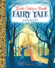 Little Golden Book Fairy Tale Favorites 3-in-1 - Book