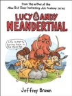Lucy & Andy Neanderthal - Book