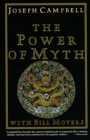Power of Myth - Book