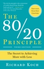 80/20 Principle, Third Edition - eBook