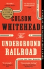The Underground Railroad (Pulitzer Prize Winner) (National Book Award Winner) (Oprah's Book Club) : A Novel - eBook