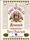 The Discworld Almanak - Book