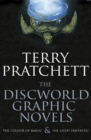 The Discworld Graphic Novels: The Colour of Magic and The Light Fantastic : 25th Anniversary Edition - Book