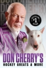 Don Cherry's Hockey Greats and More - eBook